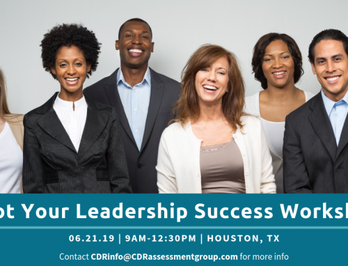 June 2019 Pilot Workshop in Houston