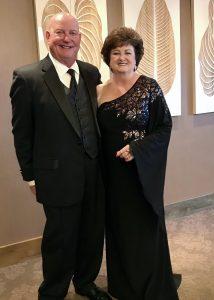 Nancy Parsons MEECO Leadership Conference - Award Gala