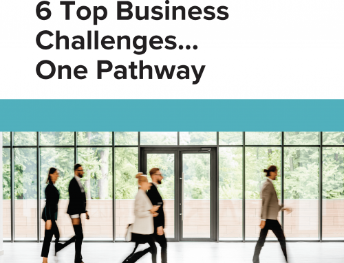 6 Top Business Challenges