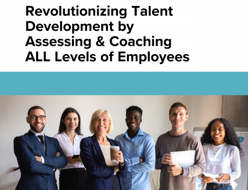Revolutionizing Talent Development