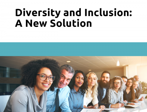 Diversity and Inclusion: A New Solution